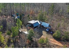 Property for sale at 259 Harrison - Johnson Road, Ridgeway,  South Carolina 29130