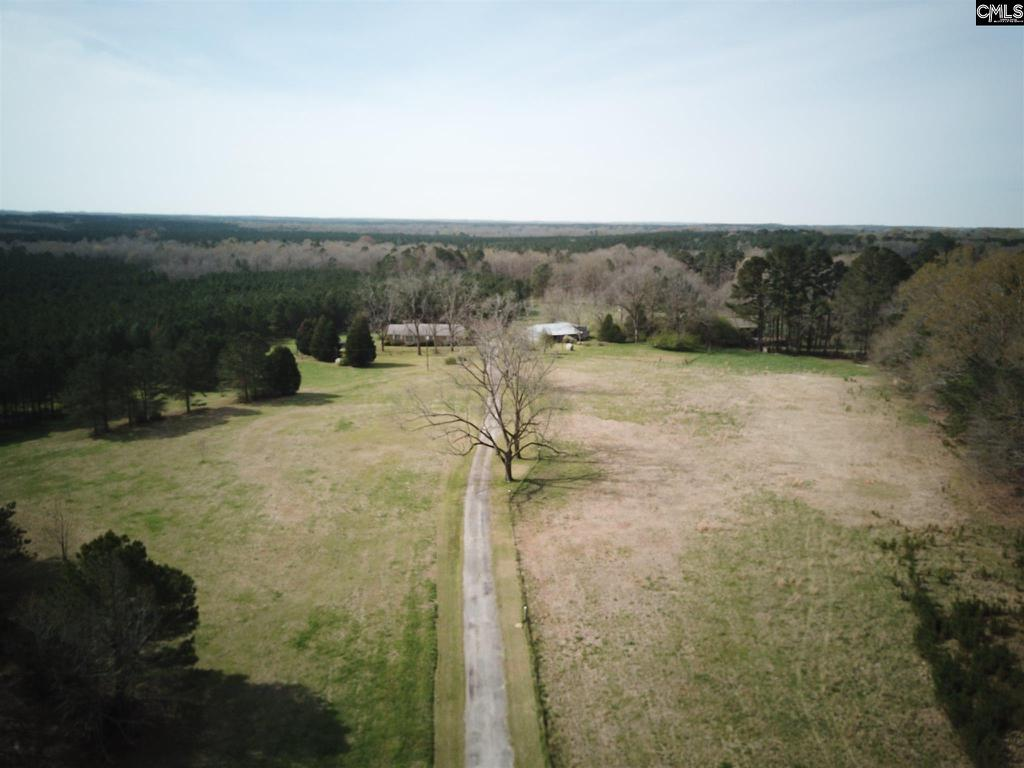 Photo of home for sale at 251 PRATER Road, Batesburg SC