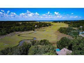 Property for sale at 9 Rampart Lane, Hilton Head Island,  South Carolina 29928