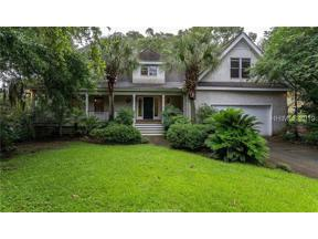 Property for sale at 8 Attaway Lane, Beaufort,  South Carolina 29907