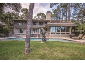 Property for sale at 9 Black Duck Road, Hilton Head Island,  South Carolina 29928