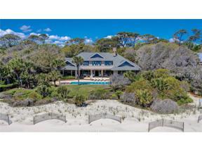 Property for sale at 43 S Beach Lagoon Drive, Hilton Head Island,  South Carolina 29928
