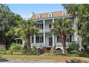 Property for sale at 701 Greene Street, Beaufort,  South Carolina 29902