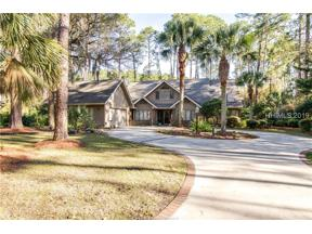 Property for sale at 9 Conservancy Court, Hilton Head Island,  South Carolina 29926