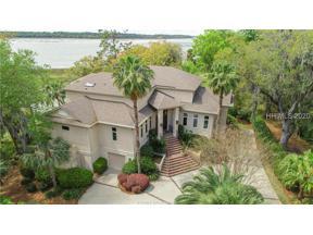 Property for sale at 1 Ribaut Drive, Hilton Head Island,  South Carolina 29926