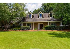 Property for sale at 4 Maypop Court, Bluffton,  South Carolina 29910
