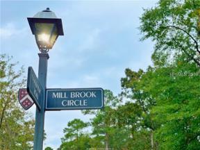 Property for sale at 4 Millbrook Circle, Okatie,  South Carolina 29909