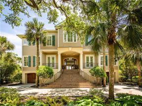 Property for sale at 10 Catboat, Hilton Head Island,  South Carolina 29928
