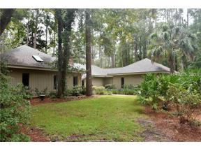 Property for sale at 2 Wing Shell Lane, Hilton Head Island,  South Carolina 29926