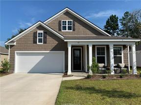 Property for sale at 52 Sifted Grain Road, Bluffton,  South Carolina 29909