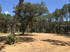Property for sale at 22 Bartons Run Drive, Bluffton,  South Carolina 29910