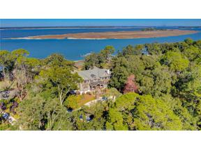 Property for sale at 4 Calibogue Cay Road, Hilton Head Island,  South Carolina 29928