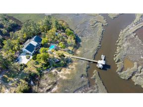 Property for sale at 7116 Lowcountry Drive, Ridgeland,  South Carolina 29936