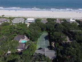 Property for sale at 8 Galleon, Hilton Head Island,  South Carolina 29928