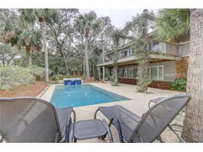 Property for sale at 8 Lark Street, Hilton Head Island,  South Carolina 29928