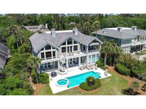 Property for sale at 9 Cat Boat, Hilton Head Island,  South Carolina 29928