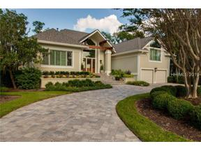 Property for sale at 15 Sams Point Lane, Hilton Head Island,  South Carolina 29926