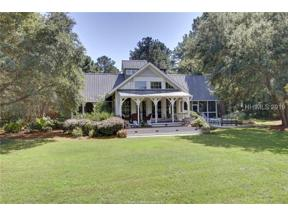 Property for sale at 21 Straight Road, Okatie,  South Carolina 29909