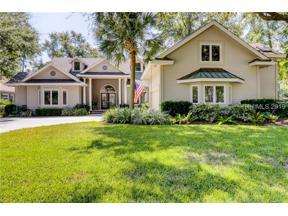Property for sale at 5 Oglethorpe Lane, Hilton Head Island,  South Carolina 29926