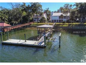 Property for sale at 110 Myrtle Island Road, Bluffton,  South Carolina 29910