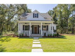 Property for sale at 26 Sweet Olive Drive, Beaufort,  South Carolina 29907