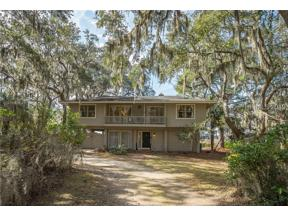 Property for sale at 10 Oyster Catcher Road, Beaufort,  South Carolina 29907