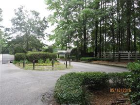 Property for sale at 43 Rose Dhu Creek Plantation Drive, Bluffton,  South Carolina 29910