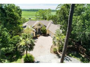 Property for sale at 35 Sugar Mill Drive, Okatie,  South Carolina 29909