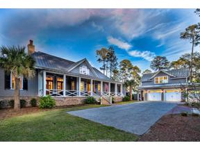 Property for sale at 12 Devonshire Road, Bluffton,  South Carolina 29910