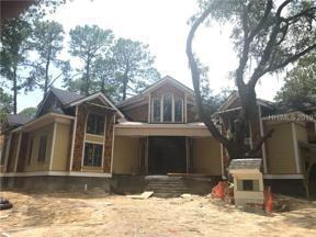 Property for sale at 8 Bald Eagle Road, Hilton Head Island,  South Carolina 29928