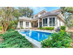 Property for sale at 6 Juniper Lane, Hilton Head Island,  South Carolina 29928