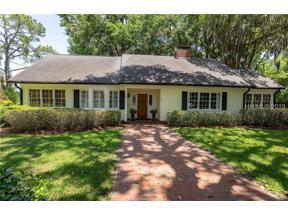 Property for sale at 409 Harrington Street, Beaufort,  South Carolina 29902