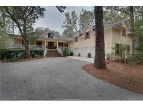 Property for sale at 32 Spring Island Drive, Okatie,  South Carolina 29909