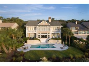 Property for sale at 9 Highrigger, Hilton Head Island,  South Carolina 29928