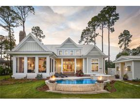 Property for sale at 16 Wolf Tree Road, Bluffton,  South Carolina 29910