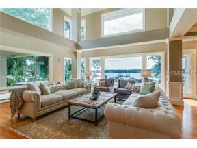 Property for sale at 61 River Club Drive, Hilton Head Island,  South Carolina 29926