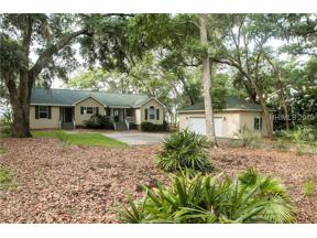 Property for sale at 68 Downing Drive, Beaufort,  South Carolina 29907
