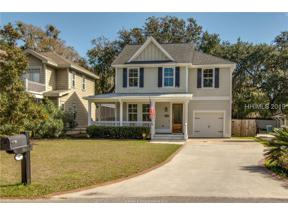 Property for sale at 35 Sommer Lake Drive, Beaufort,  South Carolina 29902
