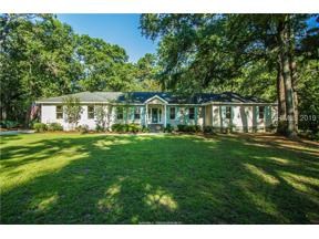 Property for sale at 6 Spring Knob Circle, Beaufort,  South Carolina 29907