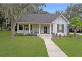 Property for sale at 51 Sommer Lake Drive, Beaufort,  South Carolina 29902