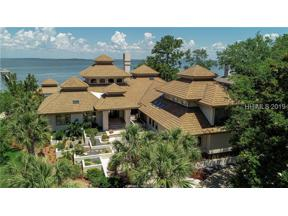 Property for sale at 11 Charlesfort Place, Hilton Head Island,  South Carolina 29926