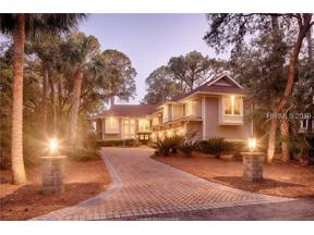Property for sale at 18 Bald Eagle Road, Hilton Head Island,  South Carolina 29928