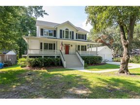 Property for sale at 993 Mauldin Court, Beaufort,  South Carolina 29902