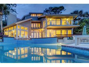 Property for sale at 23 Red Cardinal Road, Hilton Head Island,  South Carolina 29928
