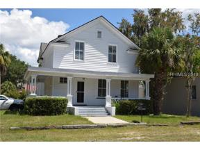 Property for sale at 1215 Prince Street, Beaufort,  South Carolina 29902