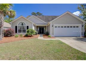 Property for sale at 4 Sullivan Island Court, Bluffton,  South Carolina 29910