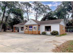 Property for sale at 1835 Ribaut Road, Port Royal,  South Carolina 29935