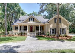 Property for sale at 5 Tuxedo Drive, Beaufort,  South Carolina 29907