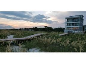 Property for sale at 6 Terra Bella Trace, Hilton Head Island,  South Carolina 29928