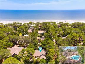 Property for sale at 9 Black Skimmer Road, Hilton Head Island,  South Carolina 29928
